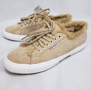 SUPERGA Fantasia sneaker